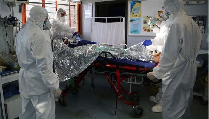 إيطاليا.. 345 وفاة بكورونا ترفع الإجمالي إلى 2503