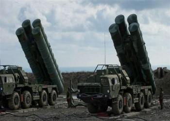 مفاوضات تركيا روسية لشراء دفعة ثانية من إس-400