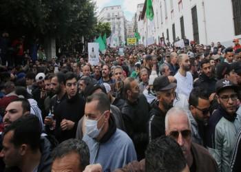 الجزائر تحظر الاحتجاجات: الصحة أهم من الحريات
