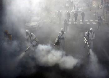 واشنطن تشدد العقوبات على طهران رغم مطالب رفعها بسبب كورونا
