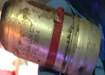بتقنية 3D.. تحقيق يكشف كيفية قتل المحتجين العراقيين بقنابل الغاز