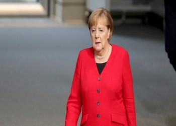 ألمانيا تعلق برنامج قبول اللاجئين بسبب كورونا