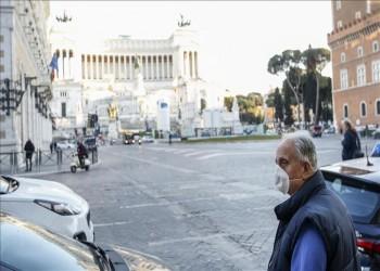 475 حالة.. إيطاليا تسجل أعلى معدل يومي لوفيات كورونا عالميا