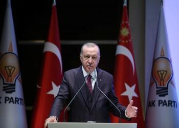 أردوغان: 15 مليار دولار لدعم الاقتصاد التركي