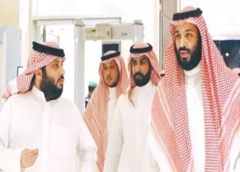 وداعا لترفيه تركي آل الشيخ ونيوم وأخواتها