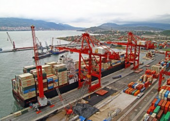 التجارة بين تركيا وإيطاليا تسجل 93 مليار دولار في آخر 5 سنوات