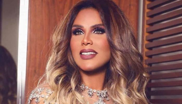 هند البحرينية أول مغنية عربية تعلن إصابتها بكورونا