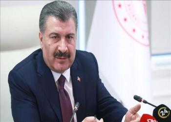 تركيا تعلن تسجيل ثالث حالة وفاة بكورونا