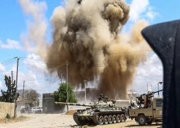 إدانة أممية لهجوم شنه حفتر أوقع قتلى مدنيين