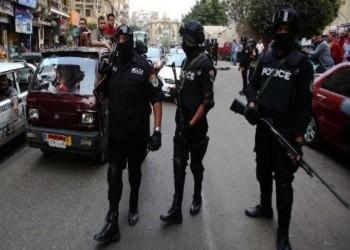 منظمة حقوقية ترصد اعتقال قيادات أحزاب تحت حكم السيسي