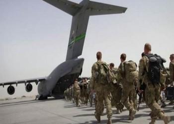 القوات الأمريكية تنسحب من 6 قواعد في العراق