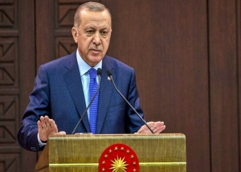 تأجيل الأنشطة العلمية والثقافية بتركيا حتى نهاية أبريل بسبب كورونا