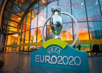 يويفا يعلن قراره بشأن تسمية يورو 2020 بعد تأجيلها