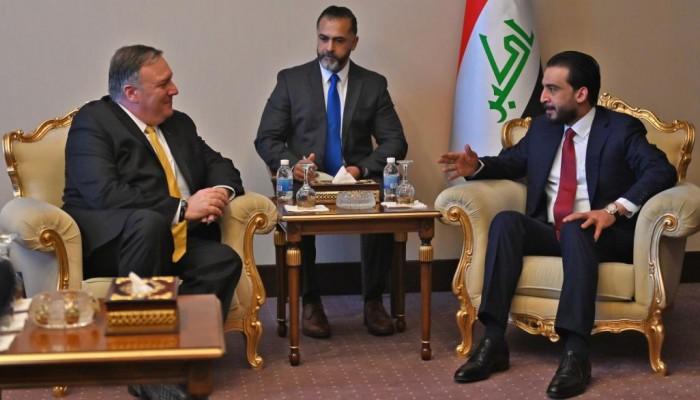 هل تتجه أمريكا لفرض عقوبات على العراق؟