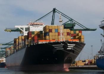 استئناف حركة شحن البضائع بين السعودية ومصر