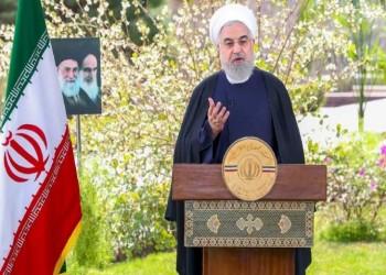 روحاني يتوقع تخفيف القيود المتعلقة بكورونا خلال 3 أسابيع