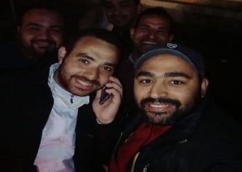 مصر.. إطلاق سراح مدير صفحة آسف يا ريس