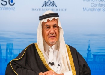 الفيصل ينفي تورط البكر في اقتحام سفارة السعودية بفرنسا
