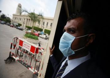ديفيد هيرست: مصر مقبلة على كارثة بسبب كورونا
