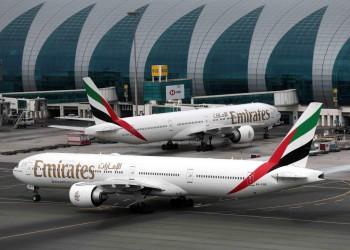 طيران الإمارات تعلق رحلاتها لفرنسا وألمانيا ونيجيريا