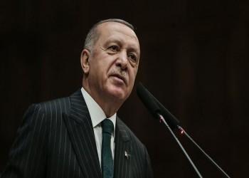 """أردوغان: """"النوروز"""" رمز للأمل والأخوة والتضامن"""