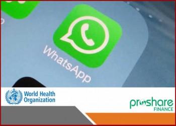 الصحة العالمية تطلق خدمة لإجابة ملياري شخص عن كورونا