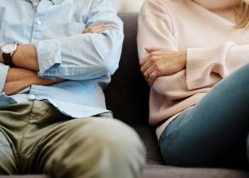 احذر.. العزل المنزلي بسبب كورونا يزيد نسب الطلاق