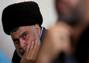 الصدر يرفض اتهامه بزيادة تفشي كورونا في العراق
