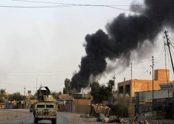 العراق يقتل العشرات من تنظيم الدولة بجبال حمرين