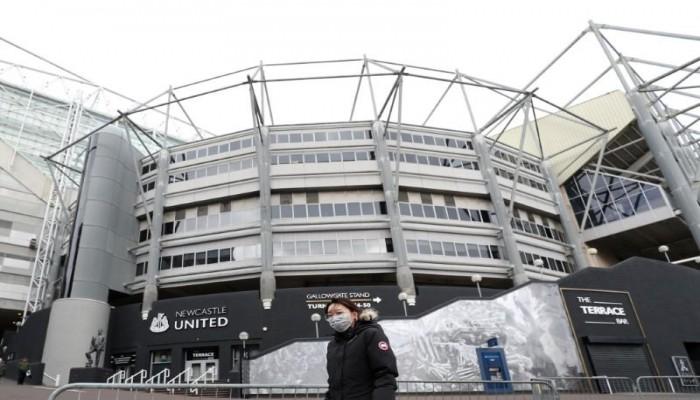 تقرير: الدوري الإنجليزي يستهدف العودة في يونيو