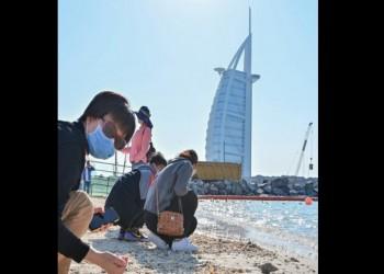 الإمارات تغلق الشواطئ والحدائق والمسابح ودور السينما