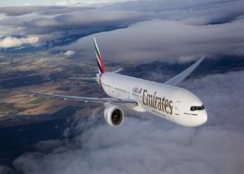 طيران الإمارات توقف الرحلات إلى نيويورك ومدن أخرى بسبب كورونا