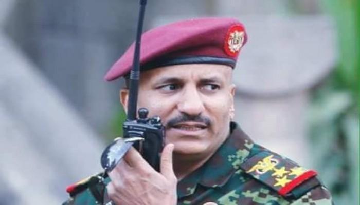 طارق صالح لعبدالله الحوثي: أنت من سيدخل كورونا لليمن