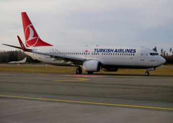 الخطوط التركية: توقف 85% من الطائرات بسبب فيروس كورونا