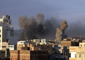 مقتل مدني وإصابة ابنيه في قصف لحفتر جنوبي طرابلس