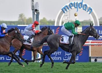 إلغاء كأس دبي العالمية للخيول بسبب فيروس كورونا