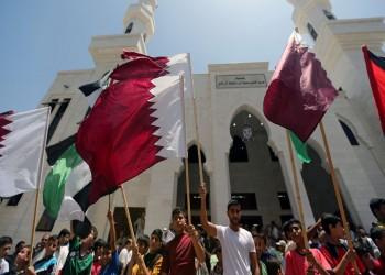 قطر تدعم غزة بـ150 مليون دولار لمكافحة كورونا