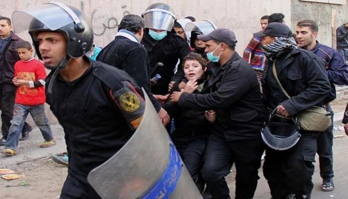 اتهامات لمصر باعتقال وإخفاء وتعذيب أطفال