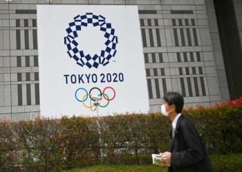 أولمبياد طوكيو: مسيرة الشعلة قائمة حتى الآن وسط المخاوف من كورونا