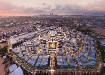 الإمارات تدرس تعديلات على إكسبو دبي بسبب كورونا