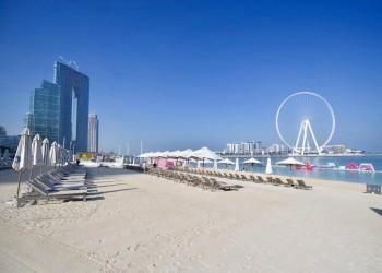الأضرار تحاصر اقتصاد دبي بسبب كورونا