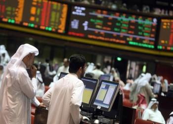 بورصة السعودية تتراجع ومؤشرها يخسر 182 نقطة