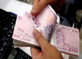 تركيا.. الليرة تهبط 10% منذ بداية العام