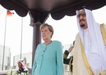 ألمانيا تمدد وقف تصدير السلاح إلى السعودية