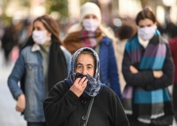 7 وفيات و293 إصابة جديدة بكورونا في تركيا