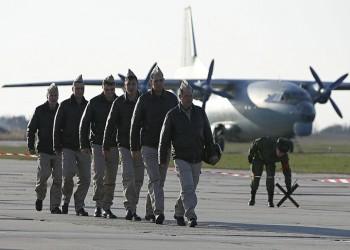 النظام السوري: طائرات مسيّرة تستهدف قاعدة حميميم الروسية