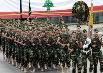 فرنسا تقدم مساعدات عسكرية للجيش اللبناني