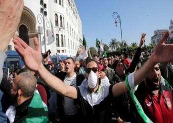 كيف استفادت إسرائيل والجزائر والعراق وأمريكا من تفشي كورونا؟