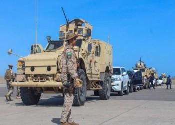 هل تلجأ السعودية للقوة من أجل تطبيق اتفاق الرياض في جنوب اليمن؟