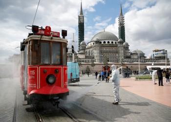 تركيا تشدد القيود بعد ارتفاع وفيات كورونا لـ37 والإصابات لـ1529